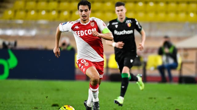 Ben Yedder (Monaco)
