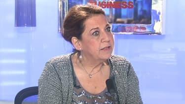 Corinne Lepage, l'ex-candidate à la présidentielle et députée européenne, était l'invitée de BFM Business, lundi 13 mai.