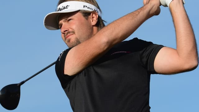 Victor Dubuisson