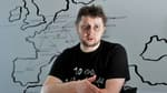 Octave Klaba, fondateur d'OVHcloud