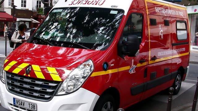 Une enquête de gendarmerie a été ouverte pour déterminer les circonstances de l'accident.