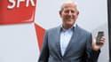 Franck Cadoret, le directeur exécutif de SFR, était l'invité de 01netTV, mercredi 23 avril.