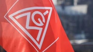 Le Syndicat IG Metall regroupe pas moins de 2,4 millions d'adhérents