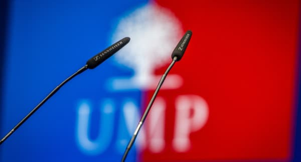 Qui sera le nouveau président de l'UMP?