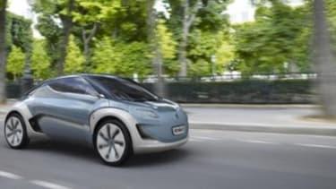 Le bonus touchant les véhicules électriques va également être élargi aux acheteurs du secteur public
