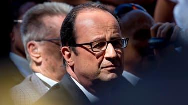 François Hollande veut un projet de loi sur le pouvoir d'achat dès la rentrée