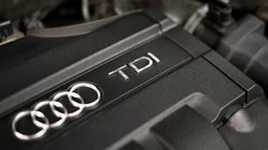 """Le constructeur allemand Audi développe un carburant de synthèse, appelé """"e-diesel"""" censé être aussi propre que l'électricité. (image d'illustration)"""