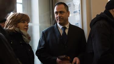 """Rob Lawrie a été condamné pour """"mise en danger d'autrui""""."""
