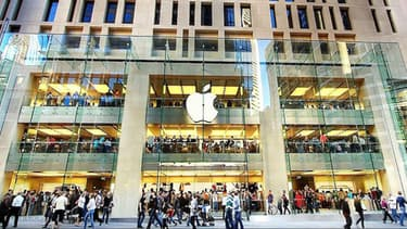 """Le symbole emprunté par Paul Mathis pour remplacer le mot """"the"""" n'a pas convaincu Apple qui refuse de commercialiser l'application."""