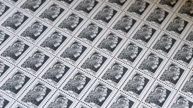 """""""Marianne l'engagée"""" ornera les timbres jusqu'à la fin du quinquennat"""