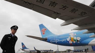 Les compagnies chinoises font des offres défiant toute concurrence
