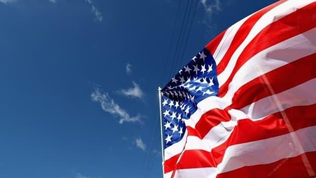 La croissance de l'économie américaine a été révisée en légère baisse au deuxième trimestre.