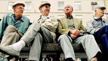 La gauche va devoir engager sa réforme des retraites