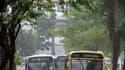 Des pluies torrentielles ont provoqué des inondations et des glissements de terrain qui ont fait au moins 79 morts à Rio de Janeiro (photo) et dans sa région, paralysant les transports et la vie commerciale. /Photo prise le 6 avril 2010/REUTERS/Sergio Mor
