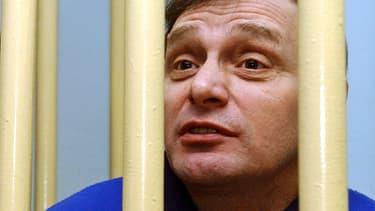 """Le Kremlin a jugé jeudi que l'enquête britannique sur la mort de l'ex-agent du KGB, Alexandre Litvinenko, qui met en cause le président Vladimir Poutine, s'apparentait à une """"blague"""" face à ce qu'il estime être l'absence de preuves concrètes - Jeudi 21 janvier 2016"""