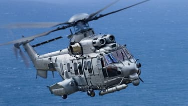 Le ministère des Armées va passer dès cette année des commandes d'aéronefs militaires prévues plus tardivement, à hauteur de 600 millions d'euros auxquels s'ajoutent 232 millions d'euros pour la sécurité civile et la gendarmerie