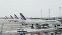 Des mesures ont été décidées pour mieux faire face aux chutes de neige et éviter qu'elles ne clouent les avions au sol, comme en décembre, et améliorer l'information et la prise en charge des passagers bloqués dans les aéroports, notamment en région paris