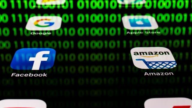 La taxe Gafa impose ces entreprises à hauteur de 3% du chiffre d'affaires réalisé en France, notamment sur la publicité ciblée en ligne, la vente de données à des fins publicitaires et la mise en relation des internautes par les plateformes