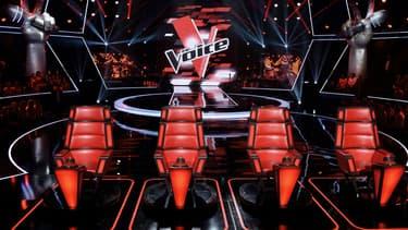 """La saison 7 de """"The Voice"""" est actuellement en tournage"""