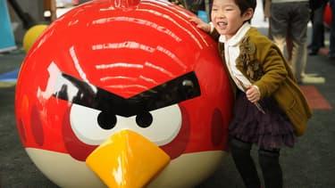 La direction de l'éditeur d'Angry Birds peut faire la tête comme son célèbre personnage, au vu de ses résultats 2014.