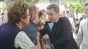 En juin dernier, lors d'un déplacement dans le Lot-et-Garonne, le Chef de l'Etat avait été agressé par un employé territorial de la Ville d'Agen