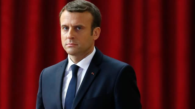 Emmanuel Macron est un grand amateur de musique classique