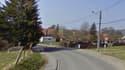 L'homme aurait sauté de l'ambulance près de Martigny-les-Bains