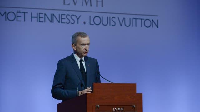 Peu d'analystes avaient prévu une telle surperformance du secteur du luxe en ce déut d'année, au vu des incertitudes économiques mondiales. LVMH en particulier signe une performance remarquable.