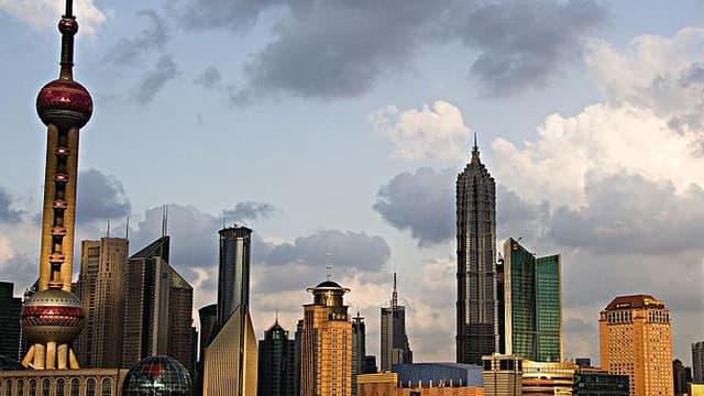 Shanghai semble contenir l'inflation immobilière