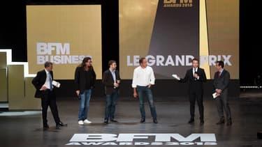La cérémonie a accueilli deux fois plus d'invités que lors des premières éditions