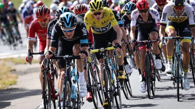 Tour de France 2016 (11e étape)