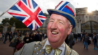 Les milliardaires se plaisent à Londres.