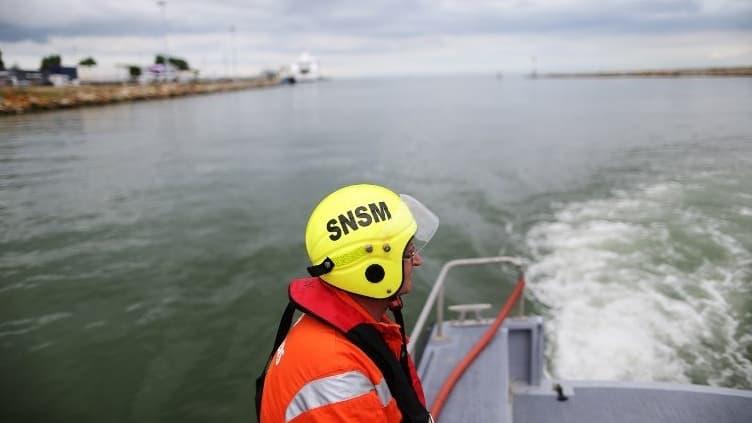Manche: 84 migrants secourus au large du littoral français