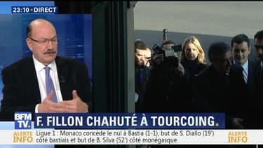 Présidentielle 2017: François Fillon ira-t-il jusqu'au bout quoiqu'il arrive ?