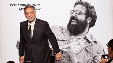 Francis Ford Coppola au Festival Lumière
