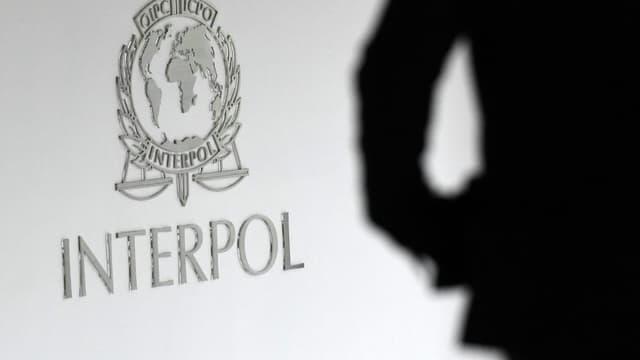L'organisation internationale de police criminelle n'a pas souhaité commenter sa décision. (illustration)
