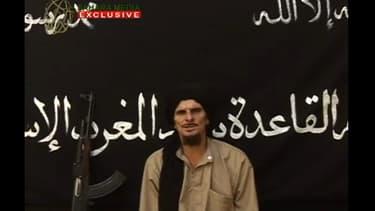 Le jihadiste français, Gilles Le Guen.