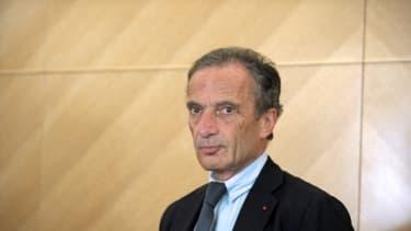 Henri Proglio jette l'éponge ce 12 mai, et renonce à prendre la présidence non-exécutive de Thalès.