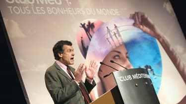 Club Med veut notamment s'installer aux Arcs et Avoriaz.