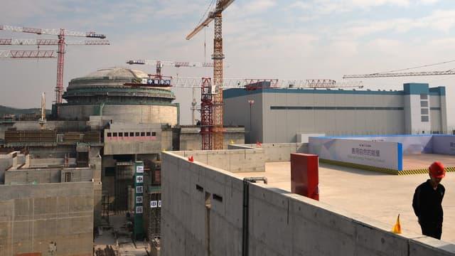aL construction de l'unité 1 de Taishan a commencé en 2009, celle de l'unité 2 en 2010, respectivement les troisième et quatrième réacteurs EPR mis en chantier dans le monde.