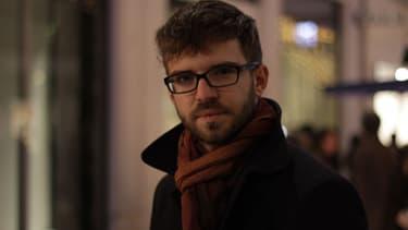 Arnaud Gantier a créé StupidEconomics à l'été 2015
