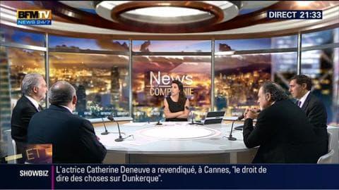 """Réforme du collège: """"C'est pitoyable, l'éducation n'est ni de gauche ni de droite"""", a déclaré Alain Bentolila"""