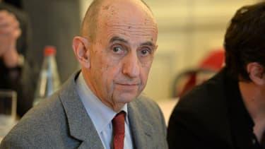"""Le fonds """"zéro chômeur de longue durée"""" est présidé par Louis Gallois"""