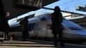 es TGV en provenance et à destination du Sud-Est circulent avec un retard allant jusqu'à 3h30 ce vendredi après-midi.