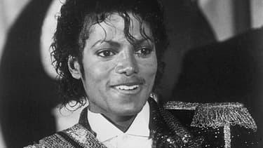 Michael Jackon