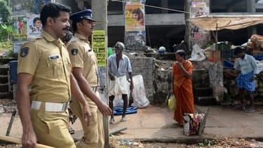 La police indienne a ouvert une enquête pour meurtre.