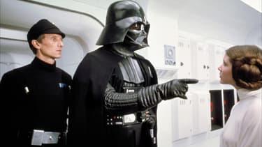 Deux Américains sont parvenus à résumer Star Wars en intégralité en cinq minutes.