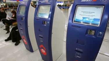 Mercredi 18 avril marque le huitième jour de grève des salariés d'Air France. Ces derniers réclament une revalorisation de leurs salaires. (image d'illustration)
