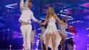 """Le duo azerbaïdjanais Ell/Nikki, réunissant les chanteurs Eldar Gasimov et Niga Jamal, a remporté samedi soir à Düsseldorf la 56e édition de l'Eurovision, avec le titre """"Running Scared"""". Le Français Amaury Vassili, avec sa chanson Sognu interprétée en cor"""