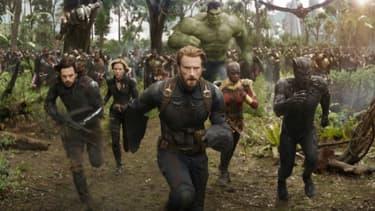 Les Avengers, en route pour les Oscars?